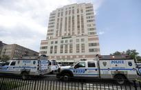 Doctor at New York's Bronx hospital kills self after shooting one dead, injuring six