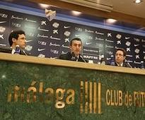 Al-Thani retakes the reins at La Rosaleda and rings the changes
