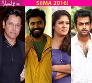 SIIMA Awards 2016: Vikram, Prithviraj, Nivin Pauly, Nayanthara take away major awards on Day 2!