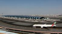 Dubai airport grounds flights for 30 minutes over unauthorized drone activity