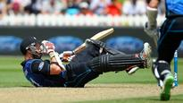 Doug Bracewell replaces Mitchell McClenaghan in Black Caps squad