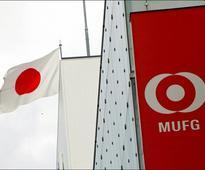 MUFG seeking to buy 40 percent of Indonesia's Bank Danamon from Temasek - sources