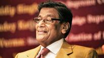 KK Venugopal to be new Attorney General of India