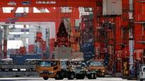 Japan's growth rate revised down sharply