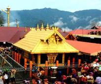 Sabarimala row: Restriction on entry of women a matter of religion, Kerala govt tells SC