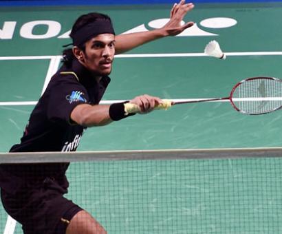Badminton: Jayaram outclasses Pawar to enter US Open semis