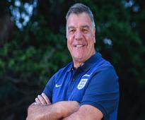 Official: FA announce Sam Allardyce as the new England manager
