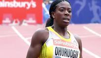 Ohuruogu to captain England team for Nitro Athletics