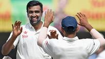 India v/s New Zealand: Quick wickets by Ashwin wreck Black Caps camp