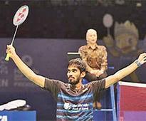 Srikanth reaches Super Series final