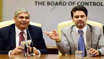 BCCI adjourns special general meeting on Lodha reforms, misses first deadline
