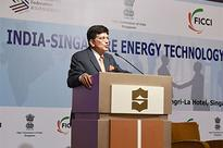 Changing people's mind-set is the biggest achievement of Government: Piyush Goyal
