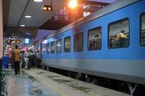 Kurukshetra-Mathura Express to be launched tomorrow