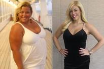 Woman who lost 8 stone after gastric bypass surgery: 'It's not an easy way out'