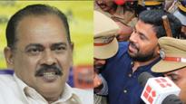 Actress abduction case: Former Kerala MP draws flak for supporting Dileep in the molestation case