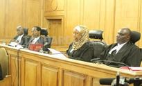 Supreme Court moves to save Rawal and Tunoi hours after Court of Appeal sends them home