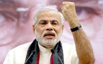 PM Narendra Modi's Digital India intiative aims to empower society