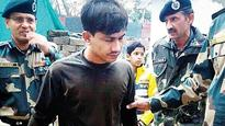 Jawan Chandu Chavan's family elated on his return, thank MoS Defence Bhamre for hope