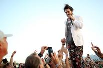 Edward Sharpe and the Magnetic Zero's Alex Ebert on Being a Coachella Veteran and Being Himself on Stage