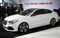 Chinese Automaker GAC Returning to Detroit Auto Show