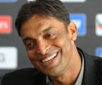 Shoaib Akhtar's blog: Want Virat Kohli to score on green pitches against quality bowling in a Test match