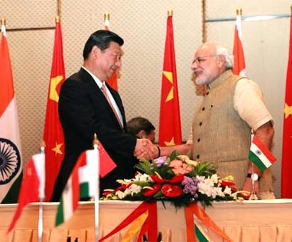 How India must stand up to China's provocations