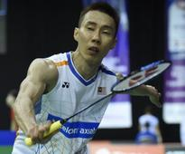Lee Chong Wei claims he was approached by badminton match-fixer in past amid investigation of Malaysian shuttlers