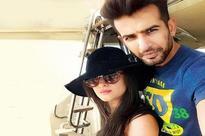 Mahhi Vij's cute Twitter conversation with husband Jay Bhanushali will melt your heart