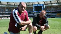 Gabba curator Kevin Mitchell Jr to retire