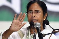 Mamata Criticises CPI-M, Says TMC Will Oust LF Govt in Tripura