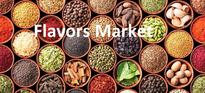 Flavors Market: 2015-2021,natural flavors were in great demand across the globe and rising demand towards heath concerns