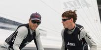 Sailing: Family success drives Hamish Willcox