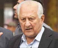 We may hire interim coach, says Shaharyar