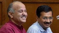 New Delhi's AAP govt presents Rs 53,000 crore budget for 2018-19