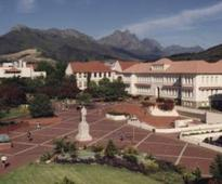 Maties commits to language policy
