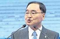 S. Korean PM wants to get North talking