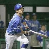 Ishida's streak ends but BayStars beat Dragons