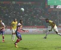 ISL 2016: Improved Kerala Blasters lacked finishing touch in Atletico de Kolkata draw
