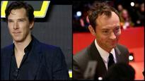Benedict Cumberbatch, Jude Law to sponsor Calais child refugees