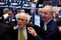 Wall Street off lows as investors assess failed healthcare bill