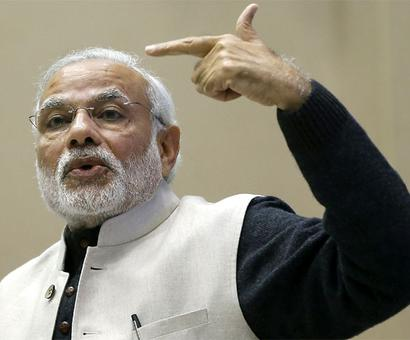 Modi gave nothing but empty promises in two years: Congress