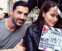 John Abraham on Force 2 fight scenes