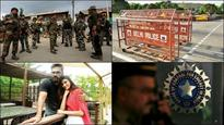 DNA Morning Must Reads: Updates on Indo-Pak battle of bullets, Exclusives on Delhi terror alert and Kerala Cricket Association, and more