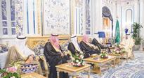 King Salman Receives Newly-Appointed University Directors