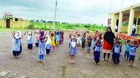 Solapur school educates Beedi workers' kids for free