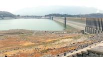 Water crisis looms as Mettur dam level dips