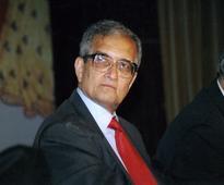 Elements of liberty face 'difficult time' under NDA regime: Amartya Sen
