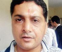 Congress leader files plea in high court against BJP MP
