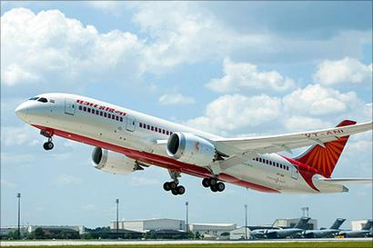 Air India sells Dreamliners to repay loans