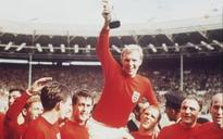 John Cleese, false teeth and Ali - amazing facts about England's 1966 win